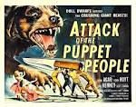 attack puppet people